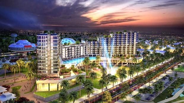 Khám phá FLC Grand Hotel Sầm Sơn