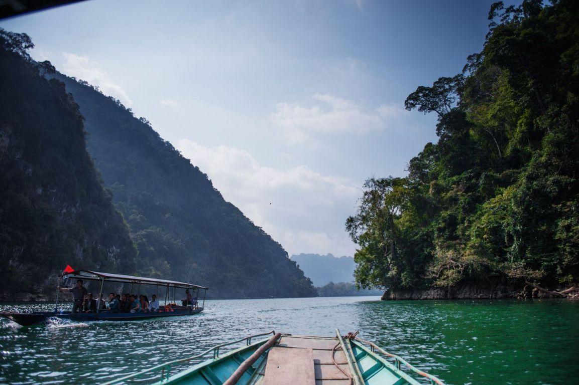Kinh nghiệm du lịch Hồ Ba Bể trọn vẹn nhất