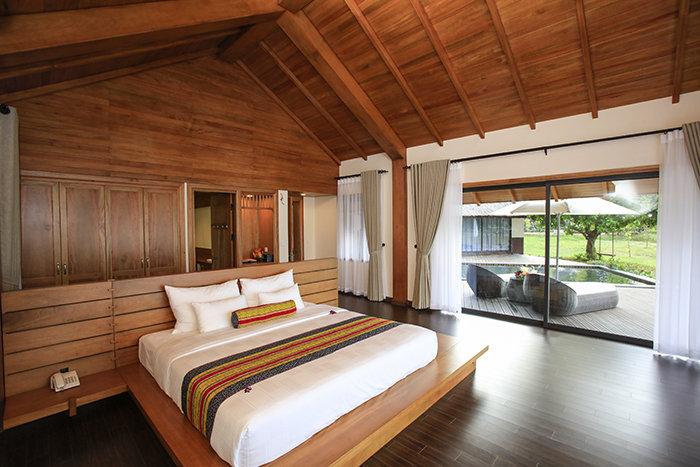 Serena Resort Kim Bôi Hòa Bình- Đặt phòng giá rẻ nhất thị trường