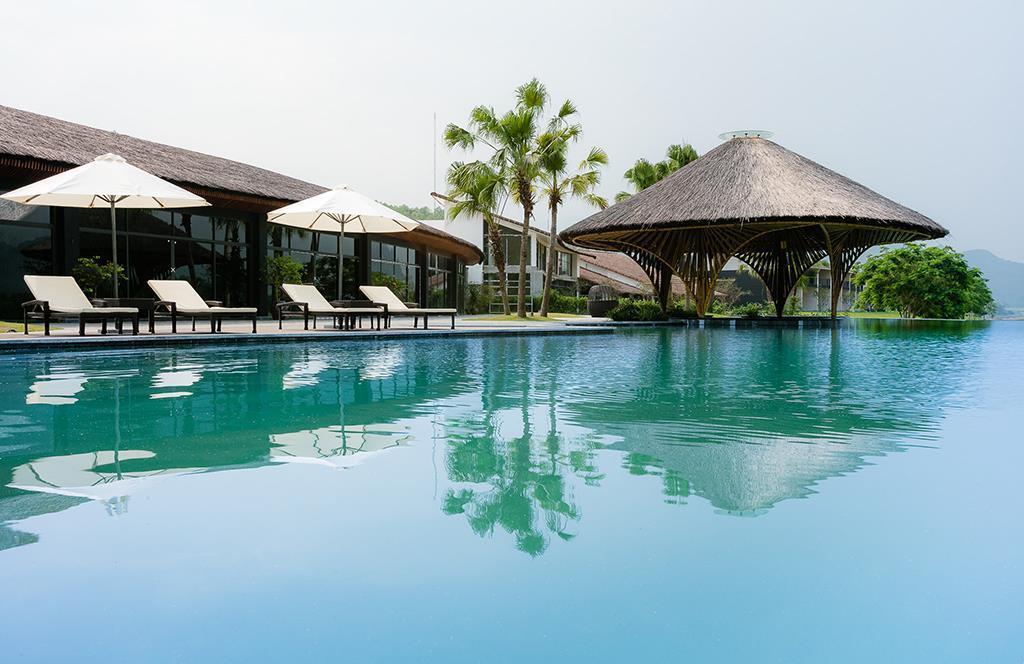 Serena Resort Kim Bôi Hòa Bình – Khu nghỉ dưỡng 4 sao hút khách nhất năm 2017 tại Miền Bắc