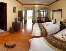 Top 6 khách sạn Sapa trên phố Cầu Mây giá ưu đãi