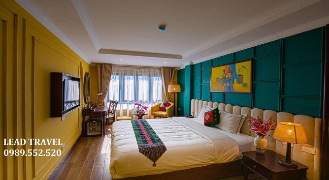 khách sạn giá rẻ ở Sapa