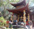 Đền Cô Bé Cửa Suốt Quảng Ninh