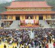 Kinh nghiệm đi chùa Ba Vàng