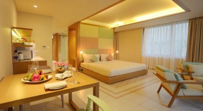 khách sạn 5 sao Sầm Sơn