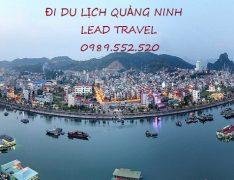 đi du lịch Quảng Ninh