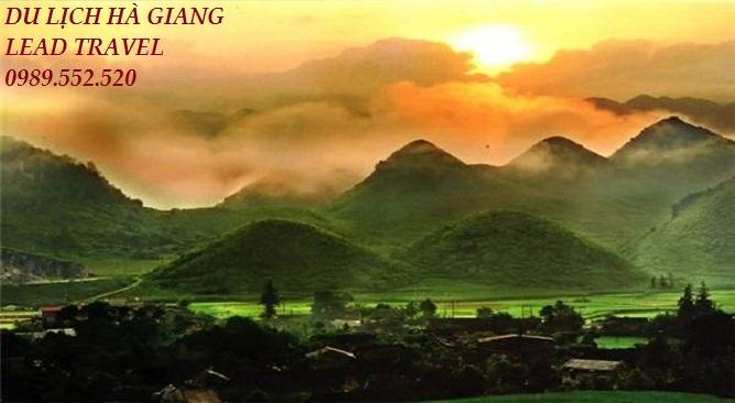 du lịch Hà Giang 3 ngày 2 đêm