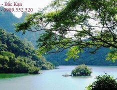 du lịch hồ Ba Bể tự túc