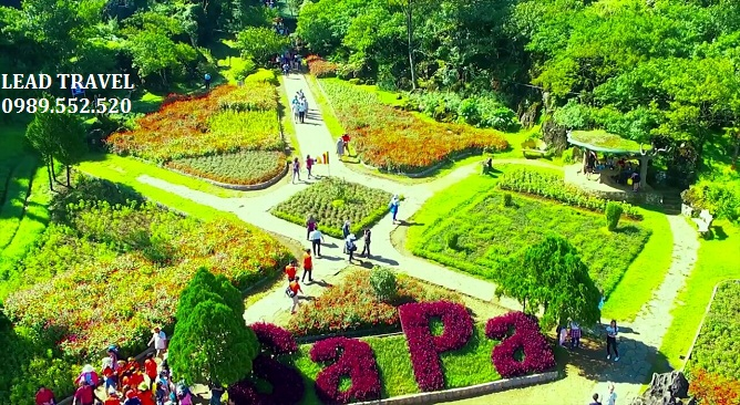 Những điểm du lịch ở Sapa