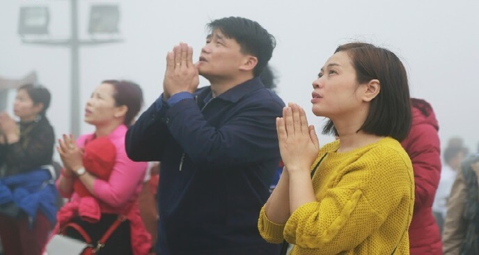 Chùa Yên Tử Quảng Ninh