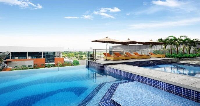 khách sạn 4 sao Ninh Bình