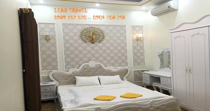 khách sạn đẹp ở Cát Bà