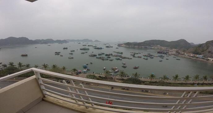 khách sạn Phú Thành Cát Bà