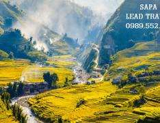 kinh nghiệm du lịch Sapa từ Hà Nội