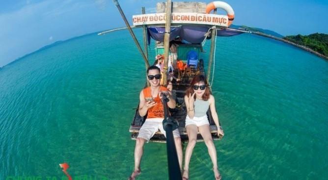 Tour du lịch Hạ Long Cô Tô giá rẻ