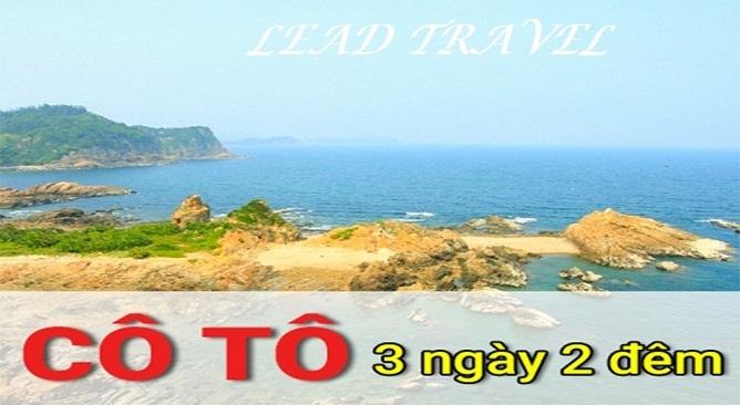 Kinh nghiệm du lịch Cô Tô 3 ngày 2 đêm tự túc ngon bổ rẻ