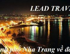 du lịch thành phố Nha Trang