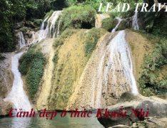 Du lịch Tuyên Quang có gì
