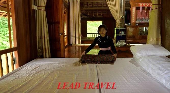 homestay Tuyên Quang