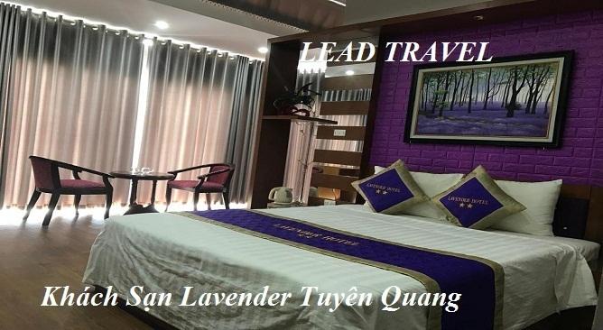 nhà nghỉ Tuyên Quang