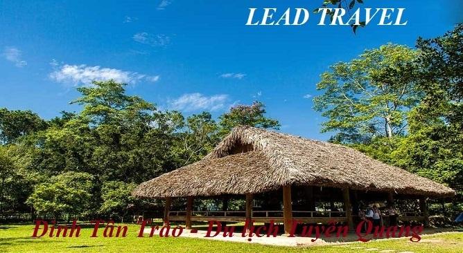 tour du lịch Tuyên Quang