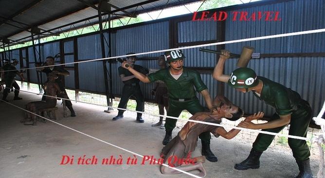 lịch trình tour Hà Nội Phú Quốc 3 ngày 2 đêm