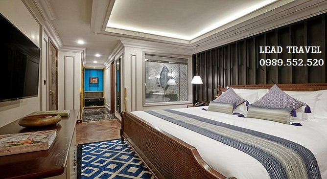 Silk Path Grand Resort 1