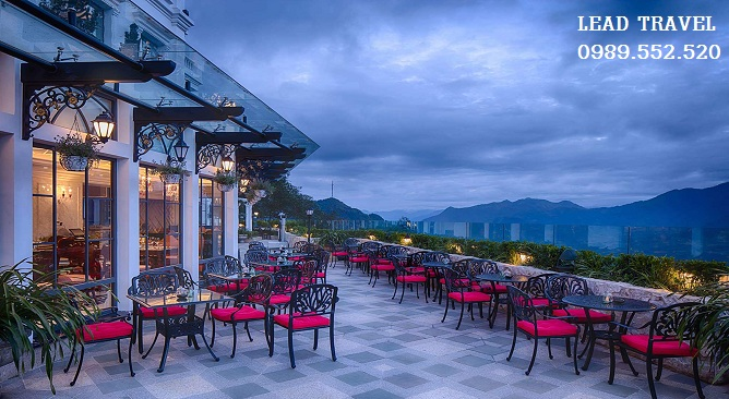 Silk Path Grand Resort 2