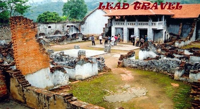 địa điểm du lịch ở Sơn La