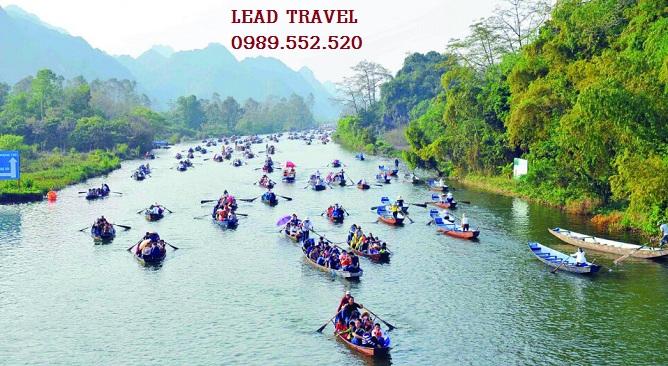 du lịch Hà Nội 1 ngày 3