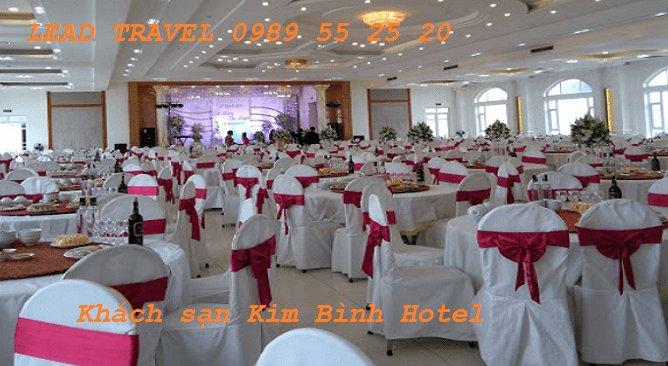 Khách sạn ở Tuyên Quang