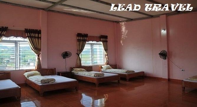 Khách sạn Trường Giang Mộc Châu