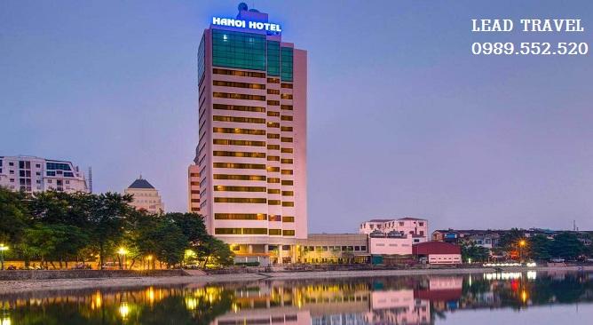 tour du lịch Hà Nội 2