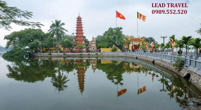 tour du lịch Hà Nội 3