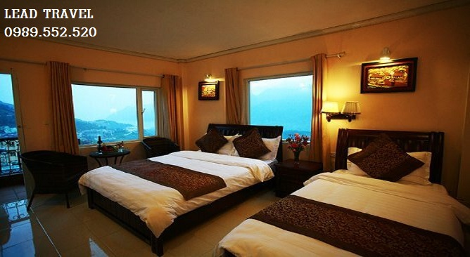 Sapa Summit Hotel 2