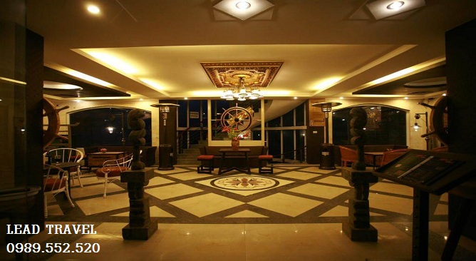 Sapa Summit Hotel 3