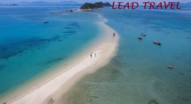 các địa điểm đẹp ở Nha Trang