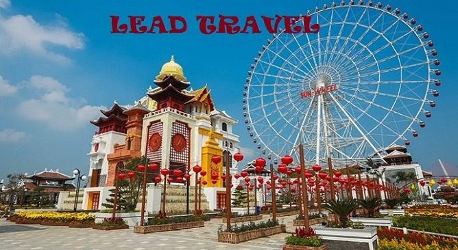 du lịch Đà Nẵng 2 ngày 3 đêm
