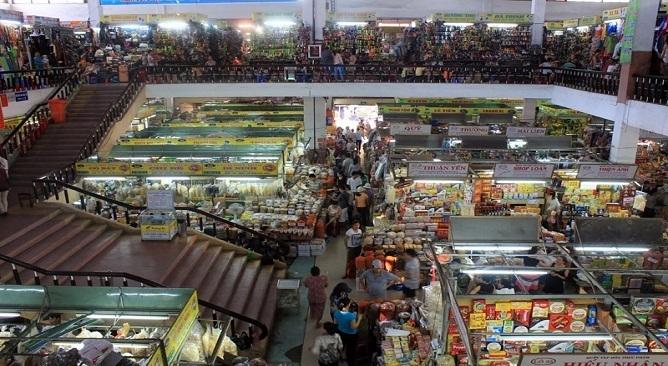 lịch trình du lịch Đà Nẵng 3 ngày 2 đêm