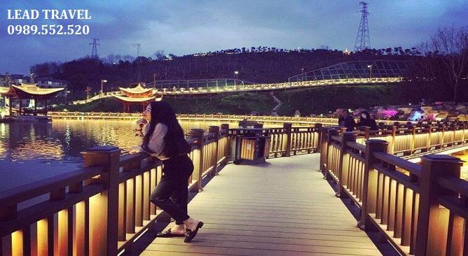 tour Sapa Hà Khẩu 3