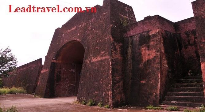 địa điểm du lịch Điện Biên
