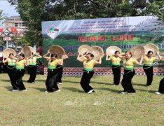 du lịch Mường Lay Điện Biên