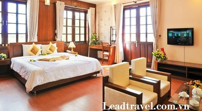 khách sạn Điện Biên Phủ
