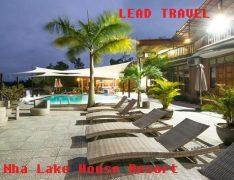 khách sạn ở Phong Nha Kẻ Bàng