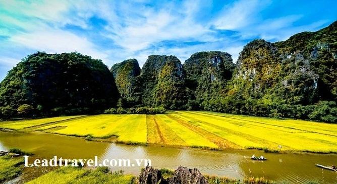 Các địa điểm du lịch Ninh Bình