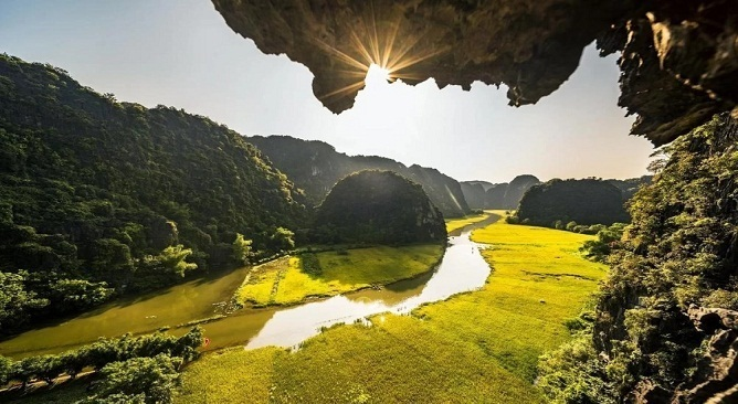 Các địa điểm du lịch ở Ninh Bình