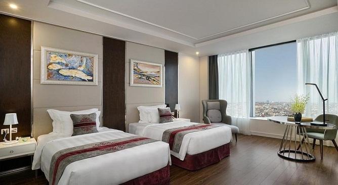 Đặt phòng khách sạn Vinpearl Hà Tĩnh