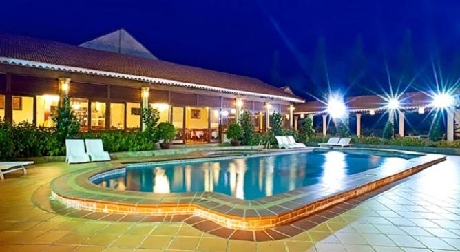 khách sạn giá rẻ ở Vũng Tàu
