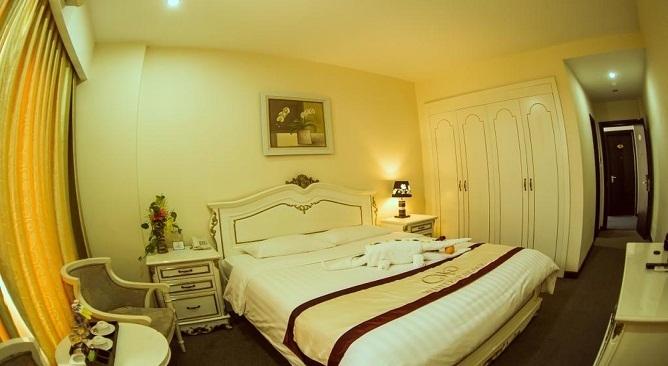 khách sạn Wite Place Hà Tĩnh