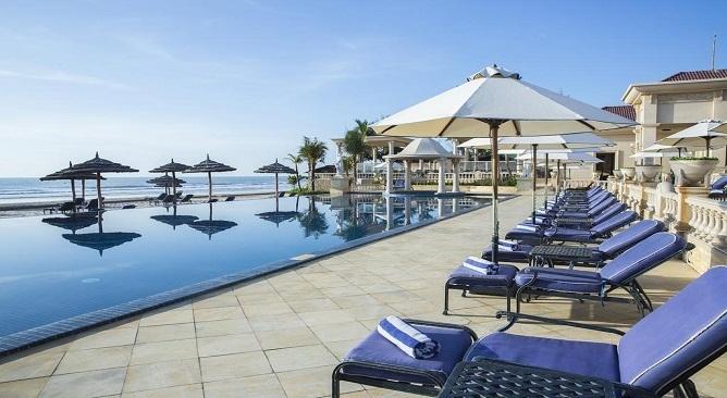 Những khách sạn giá rẻ ở Vũng Tàu